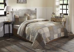SAWYER MILL QUILT SET: All Sizes & Farmhouse Bedding Accesso