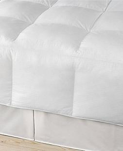 Calvin Klein Shadow Stripe Full/Queen Comforter