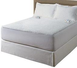 Perfect Fit Serta Sherpa 110 Volt-with 2017 programmable Dig