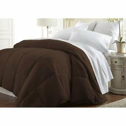 Simply Soft All Season Down Alternative Comforter by ienjoy