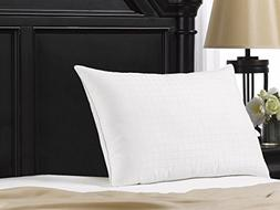 SOFT Ella Jayne Home Queen Size Bed Pillow- Single White Hot