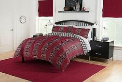 south carolina gamecocks queen comforter and sheets