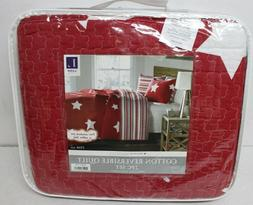 Special Edition by Lush Decor Star Quilt Set