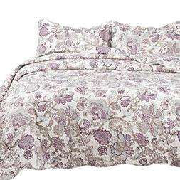 spring bedding quilt set luxury
