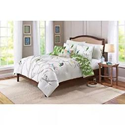 DCP Stylish Colorful  Reversible 5-Piece Bedding Comforter S